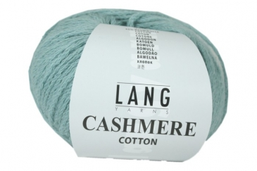 Lang Yarns / Cashmere Cotton