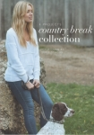Rowan / country break collection