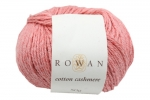 Rowan / cotton cashmere