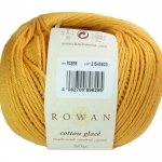 Rowan / cotton glacè